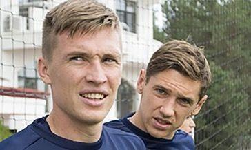 Сидорчук – Гармашу: Кум, я всегда в одной команде с тобой