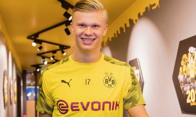 Golden Boy-2020: названо найкращого молодого футболіста року в Європі