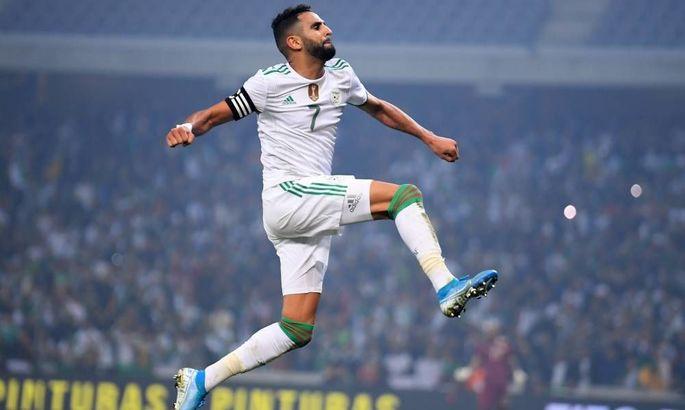 Марез – найкращий футболіст Магрибу 2019 року
