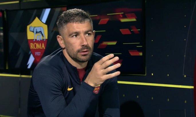 Рома продлила контракт с основным защитником