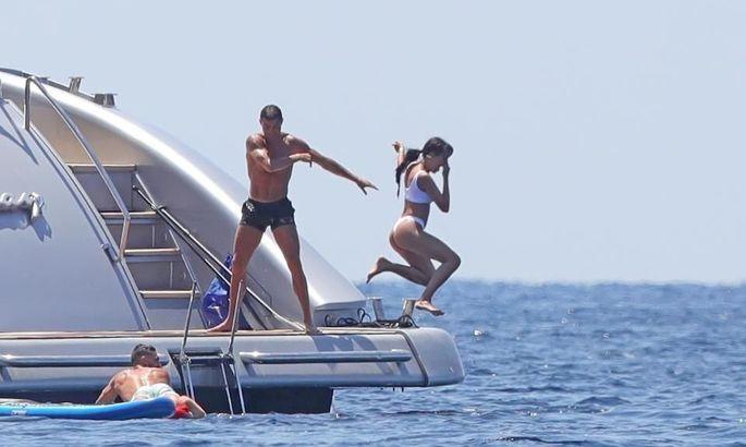 Роналду и 8 других невероятно богатых футбольных