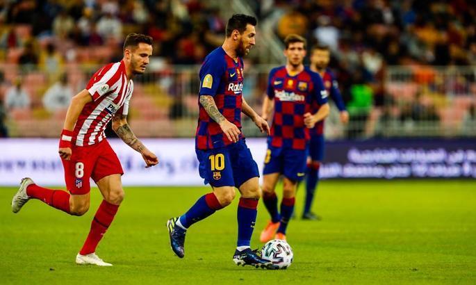 Барселона - Атлетико. Почему много голов ждать не стоит