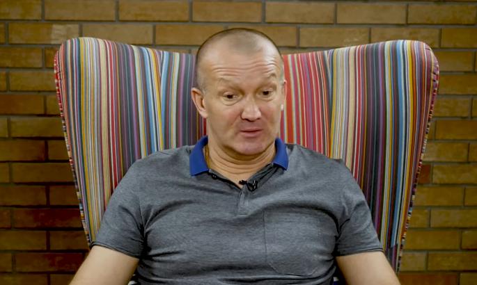 Григорчук: Если клуб хочет выступать в Лиге чемпионов - я готов работать бесплатно