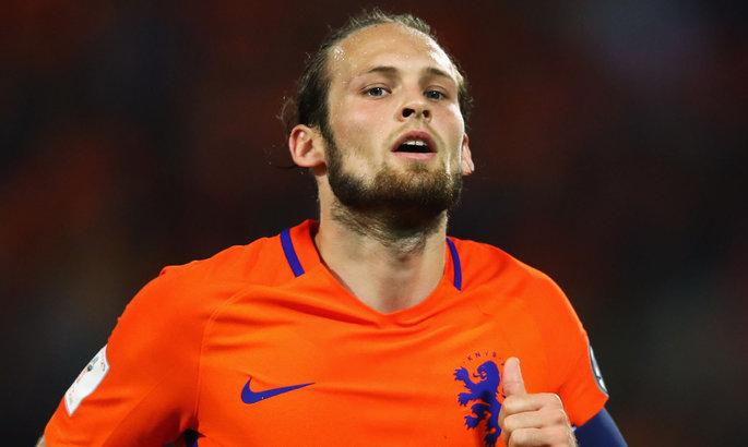 Защитник сборной Голландии рискует завершить карьеру из-за проблем с сердцем