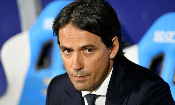 Индзаги: Задача Лацио - выйти в плей-офф Лиги Чемпионов