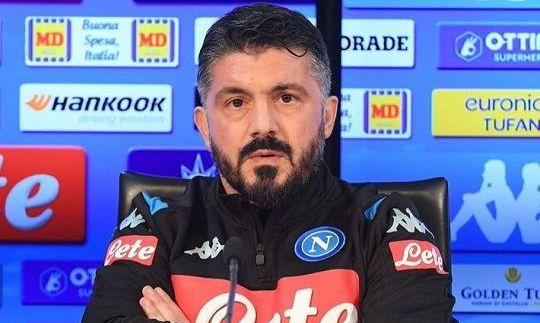 Дженнаро Гаттузо: С момента моего назначения в Наполи, мы пропускаем смехотворные голы