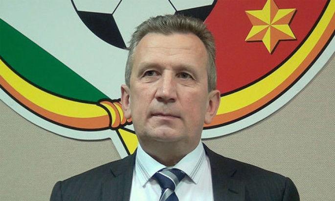 Президент Ворсклы: УЕФА должен нам выплатить компенсацию за перенос матча с Арсеналом