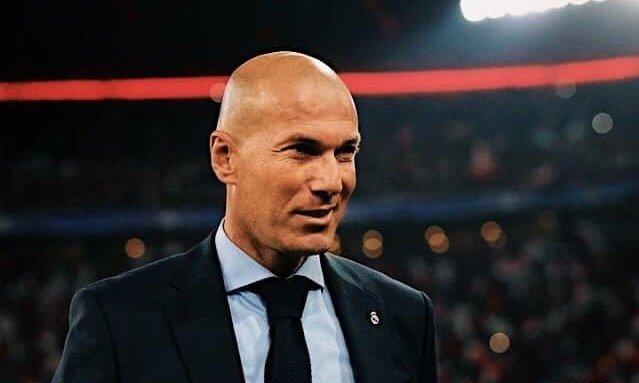 Суперкубок Испании. Финал. Реал - Атлетико 0:0; пен.: 4:1. Зидан разогревает аппетит?