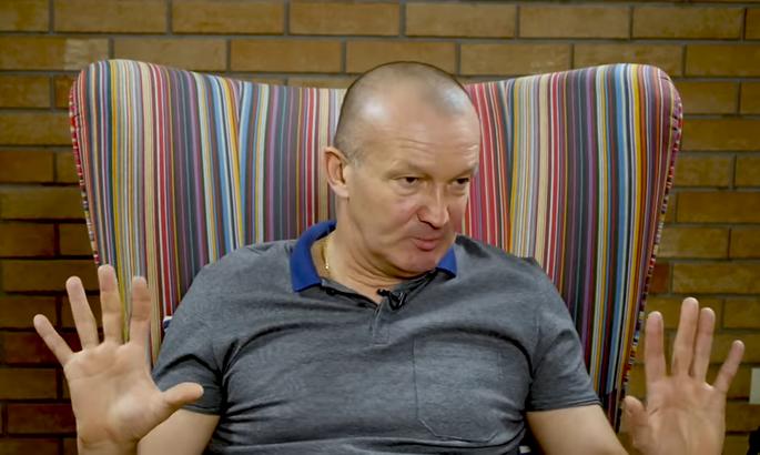 Григорчук повідомив про власні умови щодо тренерської роботи в Україні