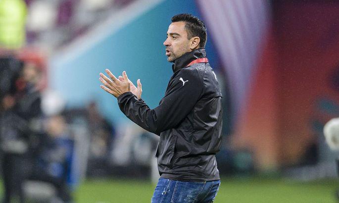 Стало известно, почему Хави отказался тренировать Барселону – команду может возглавить Почеттино