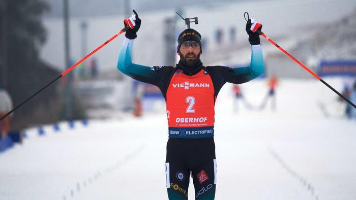 Неудачное возвращение Меркушиной и Семенова, успехи Фуркада и Норвегии. Чем запомнился этап Кубка мира в Оберхофе - изображение 4
