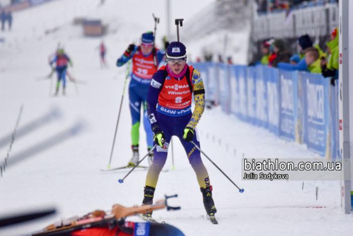 Неудачное возвращение Меркушиной и Семенова, успехи Фуркада и Норвегии. Чем запомнился этап Кубка мира в Оберхофе - изображение 3