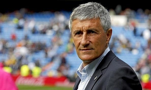 RAC1: Барселона должна объявить о назначении Кике Сетьена во вторник