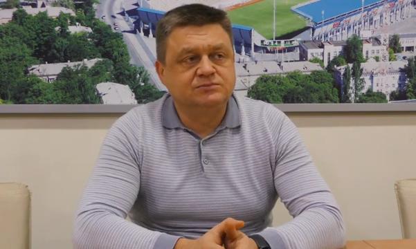 Запорожский Металлург определился со сборами и сообщил об изменениях в тренерском штабе
