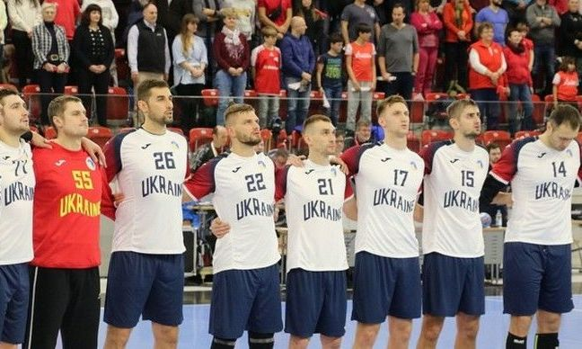 Украина сохраняет шансы на выход плей-офф Евро-2020