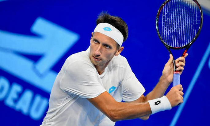 Australian Open. Стаховский вышел в полуфинал квалификации