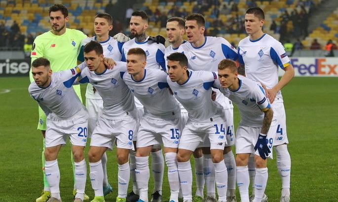 Іван Гецко: Нехай Динамо ще спробує відвоювати друге місце у Зорі, Олександрії або Десни