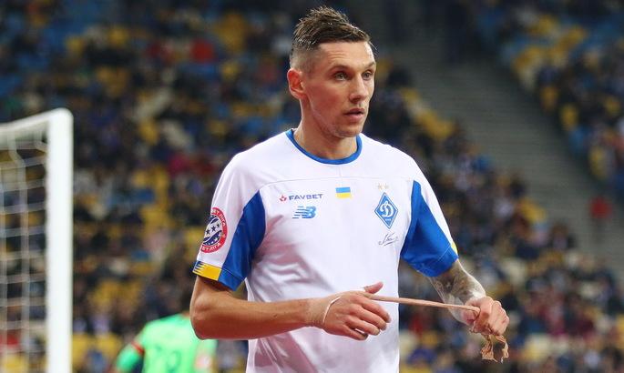 Александр Бабич по итогам 10 тура отметил полузащитника Динамо