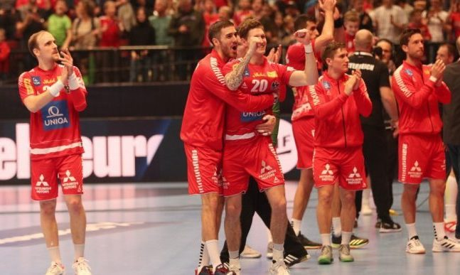 Евро-2020. Австрия подарила шанс сборной Украины на выход из группы