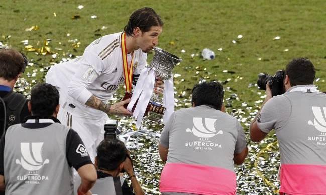 Травма капитана Реала оказалась несерьёзной, он вернется в начале февраля