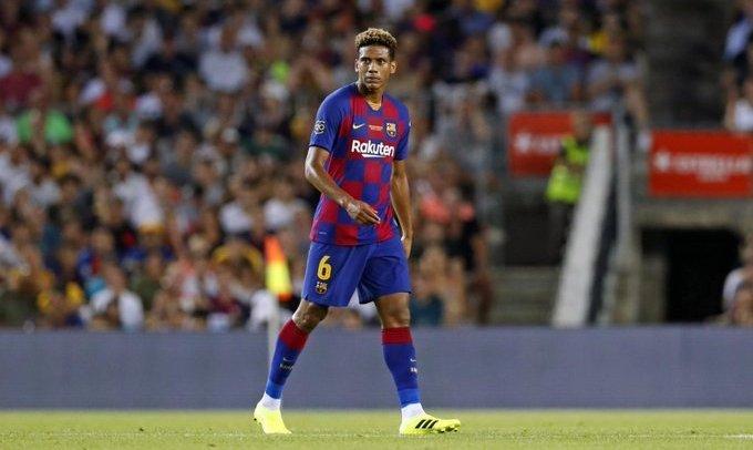 Офіційно: Шальке орендував захисника Барселони