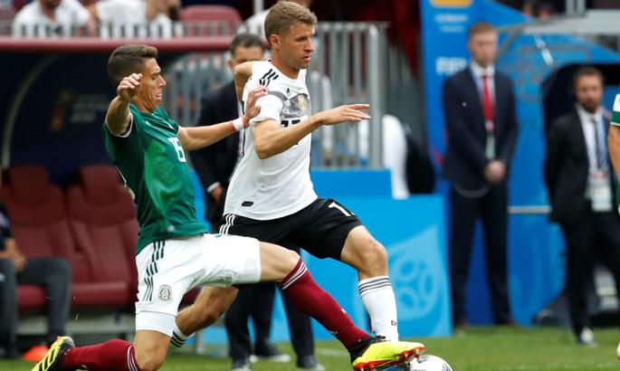 Мюллер и Хуммельс намеренны сыграть на Олимпиаде-2020
