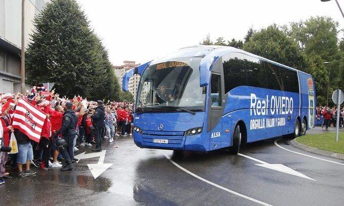 Команда футбольного дня. Реал Овьедо – шаг вперед для Лунина
