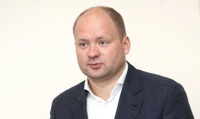 Президент Вереса: Годовой бюджет клуба превышает 12 млн грн