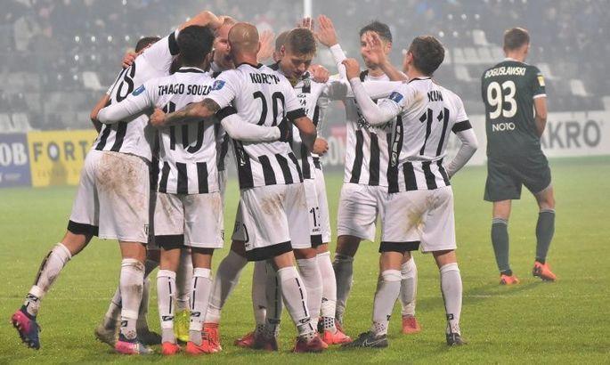 СМИ: Украинские бизнесмены могут купить клуб Первой польской лиги