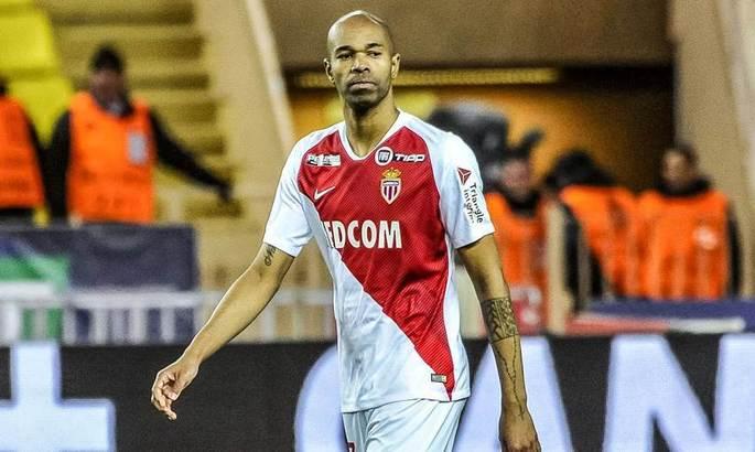Монако розірвав контракт з 37-річним захисником