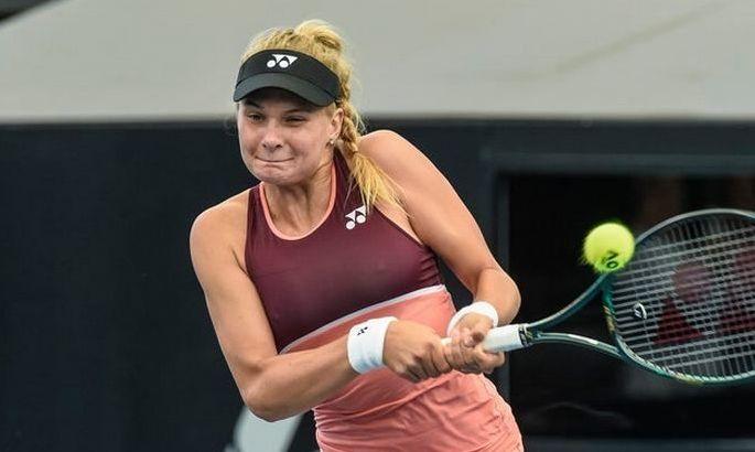 Ястремская пропустит Australian Open. Украинке не разрешили возобновить карьеру