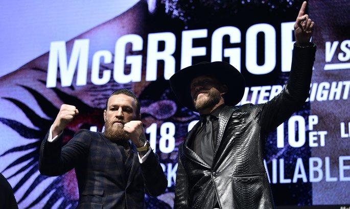 Обзор лучших моментов вечера UFC 246 в Лас-Вегасе. Видео