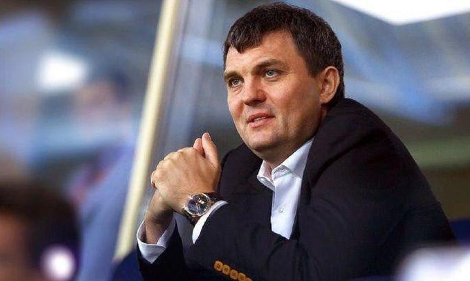 СМИ: Красников продает ненужных Динамо игроков, Суркис сотрудничает с Селюком