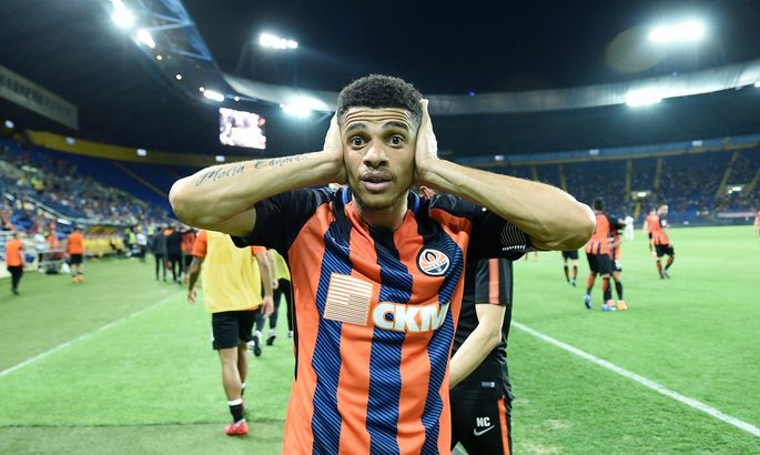 СМИ: Тайсон с агентом прибыл в Украину, чтобы рассмотреть предложения от европейских клубов