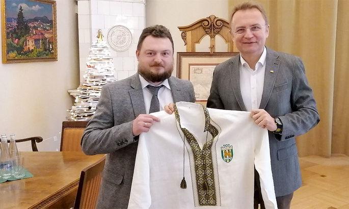 Мер Львова: Ми не маємо права фінансувати професійні футбольні клуби