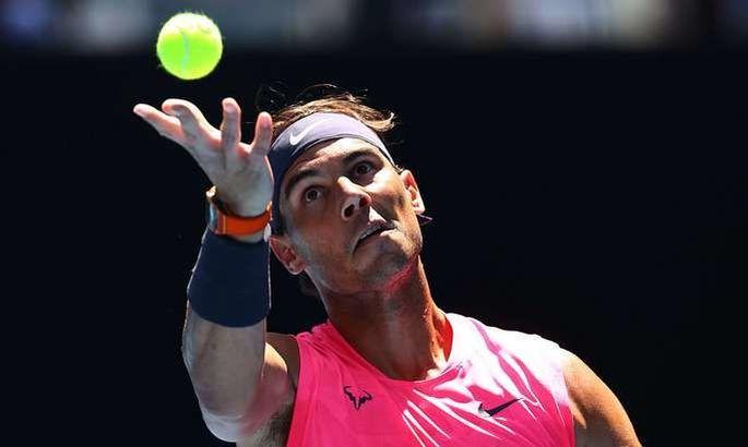 Рафаэль Надаль: Думаю, возвращение Федерера будет успешным