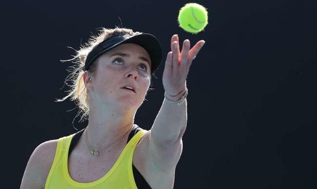 Світоліна зі скрипом обіграла 315-у ракетку світу на старті Australian Open