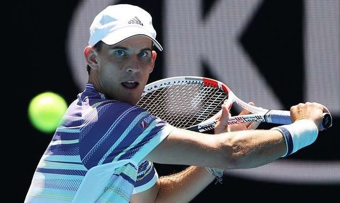 Australian Open. Тим побеждает Фрица, Вердаско уступает Звереву