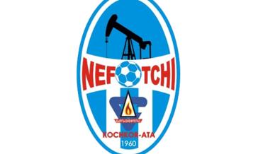 Заря завтра сыграет с Нефтчи