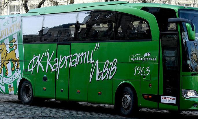 Ящишин: На домашній матч Карпати здатні забезпечити три автобуси, а ось на виїзний - проблематично