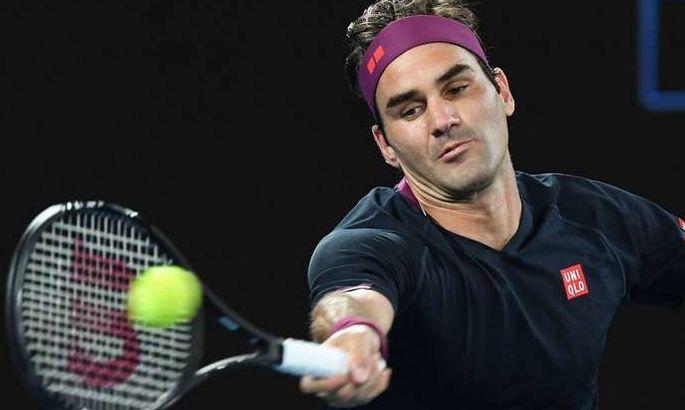 Роджер Федерер: Я по-прежнему очень заряжен, очень доволен, очень мотивирован