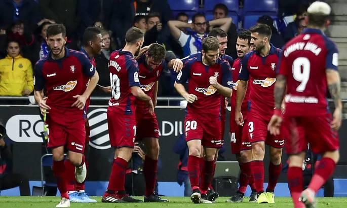 Кубок Іспанії. 1/16-а фіналу. Валенсія продовжує шлях, Бетіс поступається Райо Вальєкано