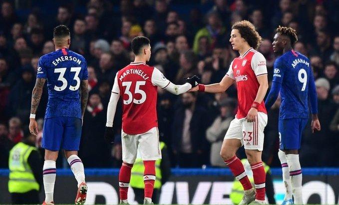 Челси - Арсенал 2:2. В классическом стиле дерби - изображение 1