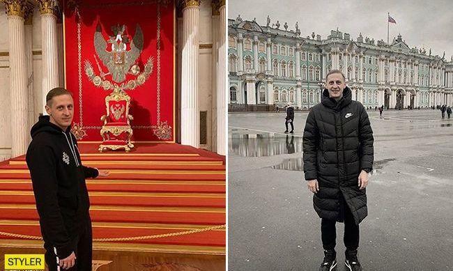 Сикорский: Является ли Россия агрессором? Я далек от политики
