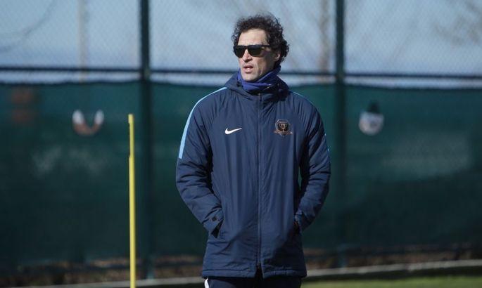 Дмитрий Михайленко: Первая лига пошла на мировой рекорд
