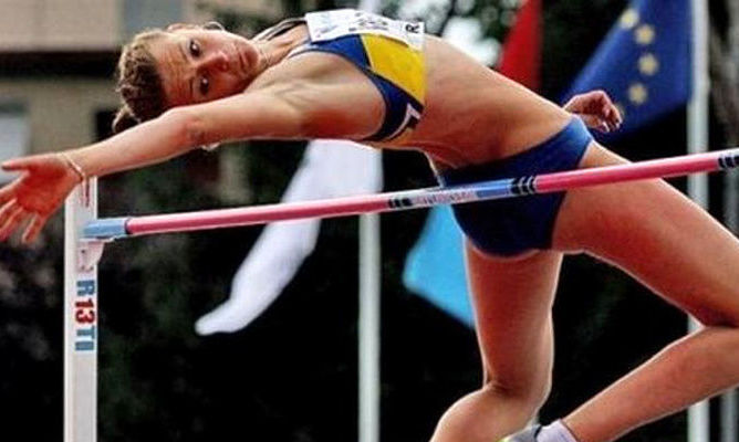 Украинку Табашник дисквалифицировали за допинг