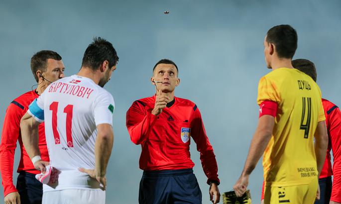 Младен Бартулович: Украина дала мне многое, очень полюбил эту страну - изображение 5