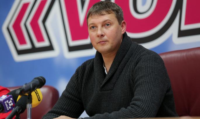 Андрій Тлумак: Михалик показав свій характер. Він футболіст з великої літери