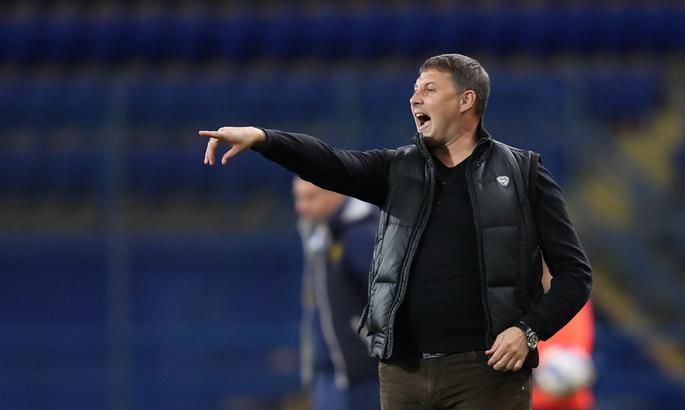 Андрей Тлумак: Михалик показал свой характер. Он футболист с большой буквы - изображение 1