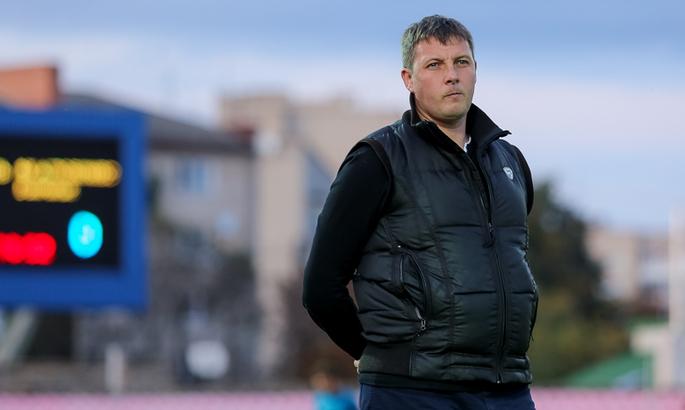 Андрей Тлумак: Михалик показал свой характер. Он футболист с большой буквы - изображение 2